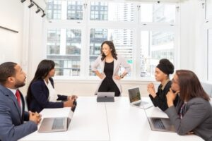 Develop Effective People management Skills
